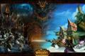 Картинка гоблины, воргены, World of Warcraft: Cataclysm