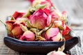 Картинка розы, сухие, rose, бутоны, wood, romance, bud