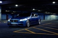 Картинка BMW, Front, F10, Vossen, Wheels, Edition, Limited