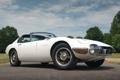 Картинка тойота, классика, передок, Targa, 1966, тарга, Toyota