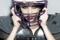 Картинка American football, helmet, sexy look, protective gear