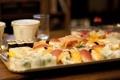 Картинка суши, васаби, суши-бар, Еда, ролы, рис