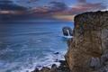 Картинка скала, океан, скалы, берег, арка