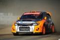 Картинка car, Subaru, Impreza, WRX, rally, race, STi