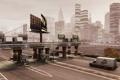 Картинка город, трасса, грузовик, нью йорк, Grand Theft Auto IV