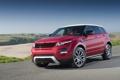 Картинка Land Rover, Range Rover, Evoque, эвок, ленд ровер, рендж ровер