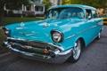 Картинка машина, Chevrolet, раритет, Chevy Nomad