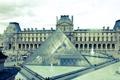 Картинка Франция, Париж, Лувр