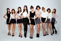 Картинка music, girls, generation, tiffany, asian, jessica, yuri