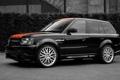 Картинка внедорожник, Land Rover, Range Rover