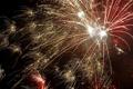 Картинка Fireworks, салют, New Year, фейерверк