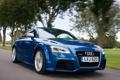 Картинка синий, Audi, ауди, скорость, Plus Coupe