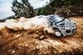 Картинка Ралли, Спорт, Test, WRC, Занос, Цвет, Винил