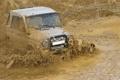 Картинка грязь, джип, бездорожье, UAZ