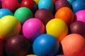Картинка разноцветные, макро, яйца