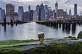 Картинка город, коробка, небоскребы, USA, америка, сша, New York City
