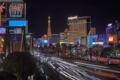 Картинка ночь, lights, Лас-Вегас, Невада, сша, night, usa