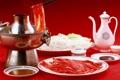 """Картинка еда, китайский, тушеное мясо с овощами, """"горячий горшок"""", hot pot"""