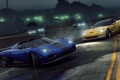 Картинка drift, Need for Speed, cars, nfs, Most Wanted 2