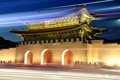 Картинка Gyeongbokgung Palace, South Korea, Seoul