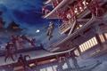 Картинка оружие, япония, арт, ниндзя, выстрелы, G.I. Joe: Бросок кобры 2, Snake Eyes