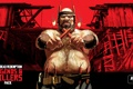 Картинка мужик, Red Dead Redemption, Rockstar, динамит