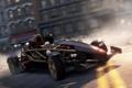 Картинка город, гонка, погоня, спорткар, Ariel Atom, need for speed most wanted 2