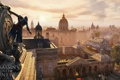 Картинка город, Assassin's Creed Unity, париж, франция, солдаты