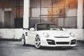 Картинка белый, солнце, 911, Porsche, white, родстер, решётка