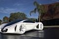 Картинка концепт, Mercedes, biome