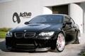Картинка BMW, БМВ, чёрная, black, Cabrio, Active, Autowerke