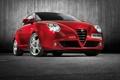 Картинка Alfa Romeo, Front