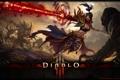 Картинка Blizzard, Diablo 3, Diablo III, Diablo, диабло 3, диабло, диабло III