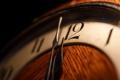 Картинка макро, время, часы