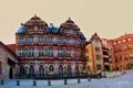 Картинка город, фото, замок, Германия, Heidelberg Castle