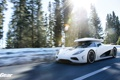 Картинка Koenigsegg, Top Gear, supercar, Agera R