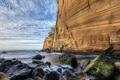Картинка море, пейзаж, скалы