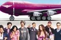 Картинка самолет, актеры, soul plane