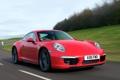 Картинка дорога, авто, скорость, 911, Porsche, Coupe, Carrera 4S