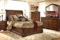 Картинка дизайн, стиль, комната, вилла, интерьер, спальня