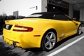 Картинка Aston Martin, DB9, cars, auto, wallpapers, Volante