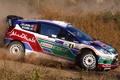 Картинка Ford, Авто, Спорт, Машина, Гонка, WRC, Rally