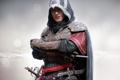 Картинка Ubisoft, Assassins Creed, Assassins Creed: Identity, Ассасин