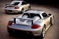 Картинка авто, Porsche, спорткар, Carrera GT, 911 GT2