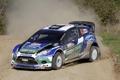 Картинка Ford, Авто, Спорт, Скорость, Форд, Занос, WRC