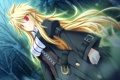 Картинка Female, Single, Game CG, Dp Minase, Yaneura no Kanojo