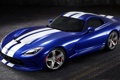 Картинка Launch Edition, синий, GTS, передок, Dodge, SRT, Додж