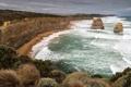 Картинка Australia, пейзаж, Princetown, Victoria, море