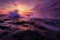 Картинка Superior Waves, минессота, gooseberry falls state park, сша