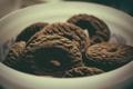 Картинка печенье, вкуснятина, шоколадное
